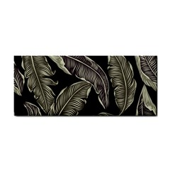 Jungle Hand Towel by Sobalvarro