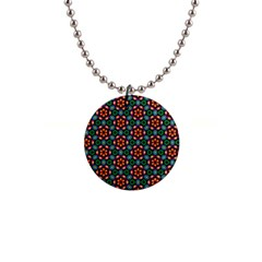 Pattern  1  Button Necklace by Sobalvarro