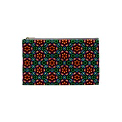 Pattern  Cosmetic Bag (small) by Sobalvarro