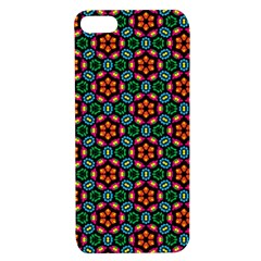 Pattern  Apple Iphone 7/8 Tpu Uv Case by Sobalvarro