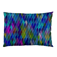 Background  Pillow Case by Sobalvarro
