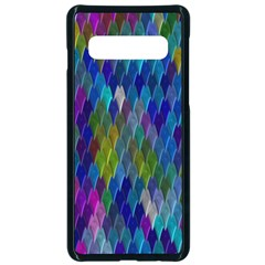 Background  Samsung Galaxy S10 Seamless Case(black) by Sobalvarro