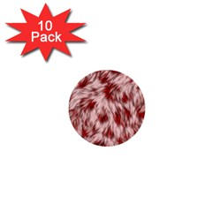 Abstract  1  Mini Buttons (10 Pack)  by Sobalvarro