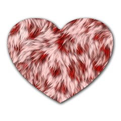 Abstract  Heart Mousepads by Sobalvarro