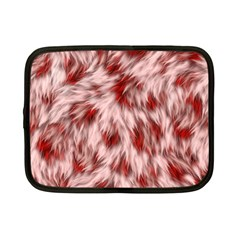 Abstract  Netbook Case (small) by Sobalvarro