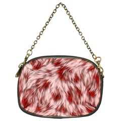 Abstract  Chain Purse (one Side) by Sobalvarro