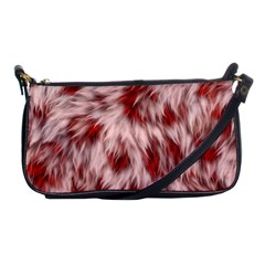 Abstract  Shoulder Clutch Bag by Sobalvarro