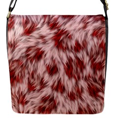 Abstract  Flap Closure Messenger Bag (s) by Sobalvarro