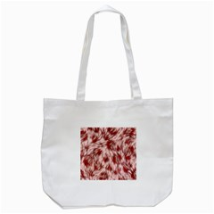 Abstract  Tote Bag (white) by Sobalvarro