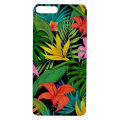 Tropical Greens Apple Iphone 7/8 Plus Tpu Uv Case