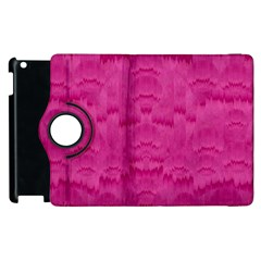 Love To One Color To Love Apple Ipad 3/4 Flip 360 Case