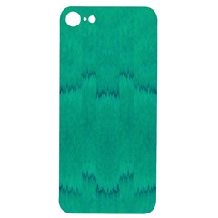 Love To One Color To Love Green Iphone 7/8 Soft Bumper Uv Case by pepitasart