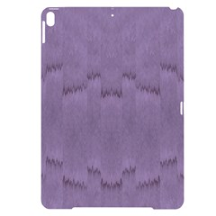 Love To One Color To Love Purple Apple Ipad Pro 10 5   Black Uv Print Case by pepitasart