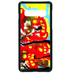 Hot 1 1 Samsung Galaxy S10 Seamless Case(black)