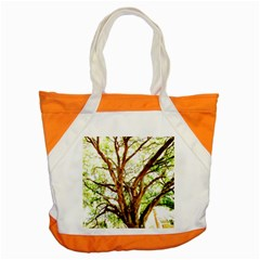 Hot Day In Dallas 14 Accent Tote Bag by bestdesignintheworld