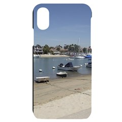 Balboa 1 3 Iphone X/xs Black Uv Print Case by bestdesignintheworld