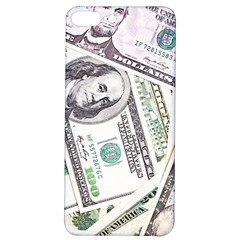 Mixed Dollars Iphone 7/8 Plus Soft Bumper Uv Case by Vaneshart