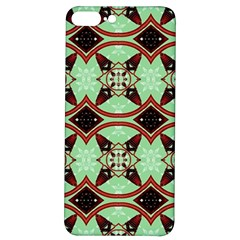 Christmas Pattern Iphone 7/8 Plus Soft Bumper Uv Case