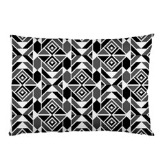 Graphic Design Decoration Abstract Seamless Pattern Pillow Case (two Sides) by Vaneshart