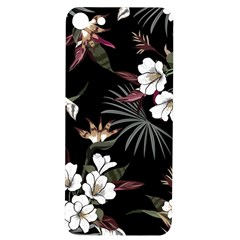 Beautiful Artistic Dark Tropical Pattern Iphone 7/8 Soft Bumper Uv Case by Vaneshart