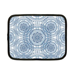 Boho Pattern Style Graphic Vector Netbook Case (small) by Sobalvarro