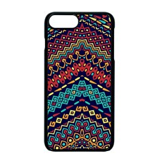 Ethnic  Iphone 7 Plus Seamless Case (black) by Sobalvarro