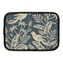 Birds Nature Design Netbook Case (medium)