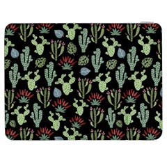 Cute Africa Seamless Pattern Samsung Galaxy Tab 7  P1000 Flip Case