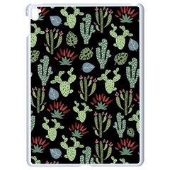 Cute Africa Seamless Pattern Apple Ipad Pro 9 7   White Seamless Case by Vaneshart