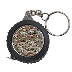 Fabric Camo Protective Measuring Tape