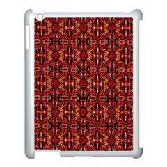 Rby 60 Apple Ipad 3/4 Case (white) by ArtworkByPatrick