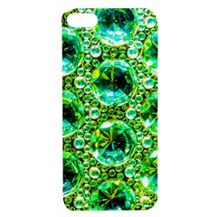 Cut Glass Beads Apple Iphone 7/8 Tpu Uv Case by essentialimage