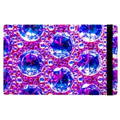 Cut Glass Beads Apple Ipad Pro 12 9   Flip Case by essentialimage