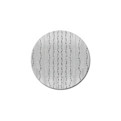 Clouds And More Clouds Golf Ball Marker (10 Pack) by pepitasart