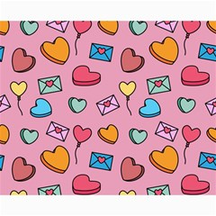 Candy Pattern Canvas 16  X 20  by Sobalvarro