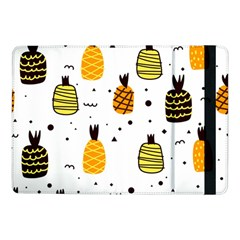 Pineapples Samsung Galaxy Tab Pro 10 1  Flip Case by Sobalvarro