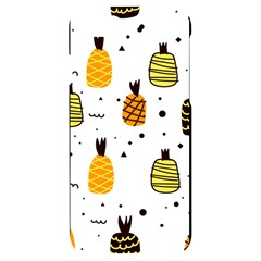 Pineapples Iphone 7/8 Black Uv Print Case by Sobalvarro