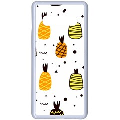 Pineapples Samsung Galaxy S10 Plus Seamless Case(white) by Sobalvarro