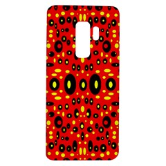 Rby 67 Samsung Galaxy S9 Plus Tpu Uv Case by ArtworkByPatrick
