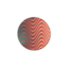 Texture Digital Painting Digital Art Golf Ball Marker by Vaneshart