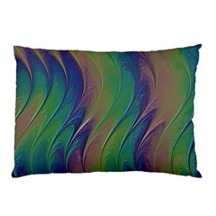 Texture Abstract Background Pillow Case (two Sides) by Vaneshart