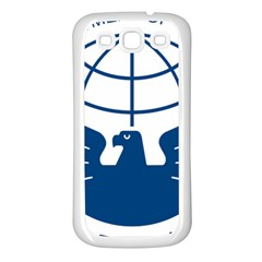 Seal Of United States International Trade Administration Samsung Galaxy S3 Back Case (white)