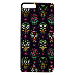 Sugar Skull Purple Apple Iphone 7/8 Plus Tpu Uv Case