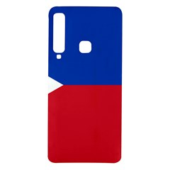 Flag Of The Philippines Samsung Galaxy A9 Tpu Uv Case