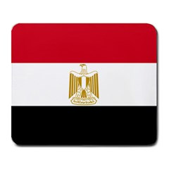 Flag Of Egypt Large Mousepads by abbeyz71