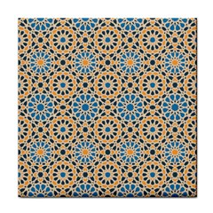 Motif Tile Coaster by Sobalvarro