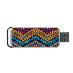 Untitled Portable Usb Flash (one Side) by Sobalvarro