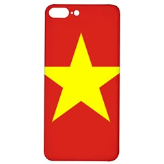 Flag Of Vietnam Iphone 7/8 Plus Soft Bumper Uv Case by abbeyz71