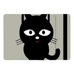 Cat Pet Cute Black Animal Apple Ipad 9 7