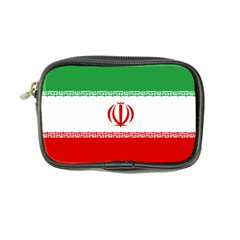 Flag Of Iran Coin Purse by abbeyz71